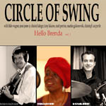 CD-Cover: Circle Of Swing - Hello Brenda